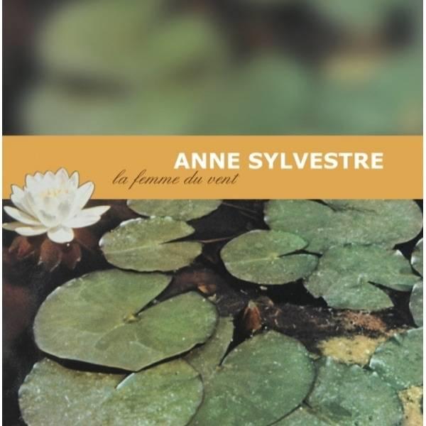 La femme du vent AnneSylvestre