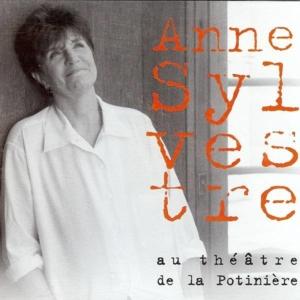 Anne Sylvestre au théatre de la Potinière