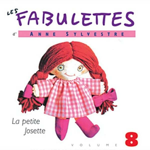 Fabulettes vol 8